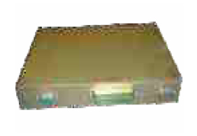 Airborne Electronics Warfare System (EWS) Power Supply