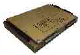 Power Supply for Inflight Electronics for Smart Structure System