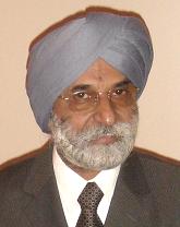Dayal Singh Duggal