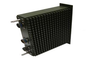 3D Tactical Control Radar Power Supply