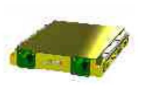 Power Supply For 3D surveillance Radar