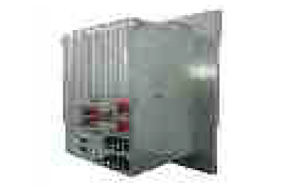 Power Supply For Tracking System