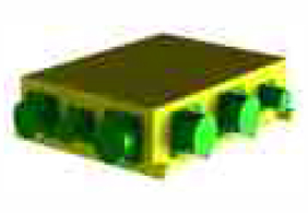 Power Supply for 3D Surveillance Atulya Radar